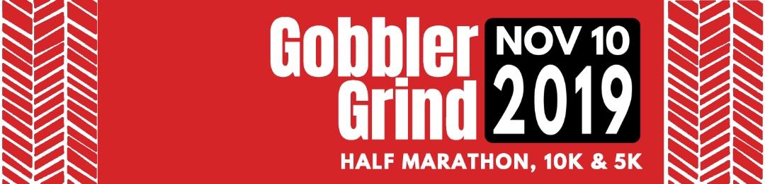 Gobbler Grind Marathon Half Marathon and 5K